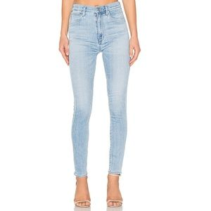 Citizens of Humanity Chrissy Skinny Jeans A6